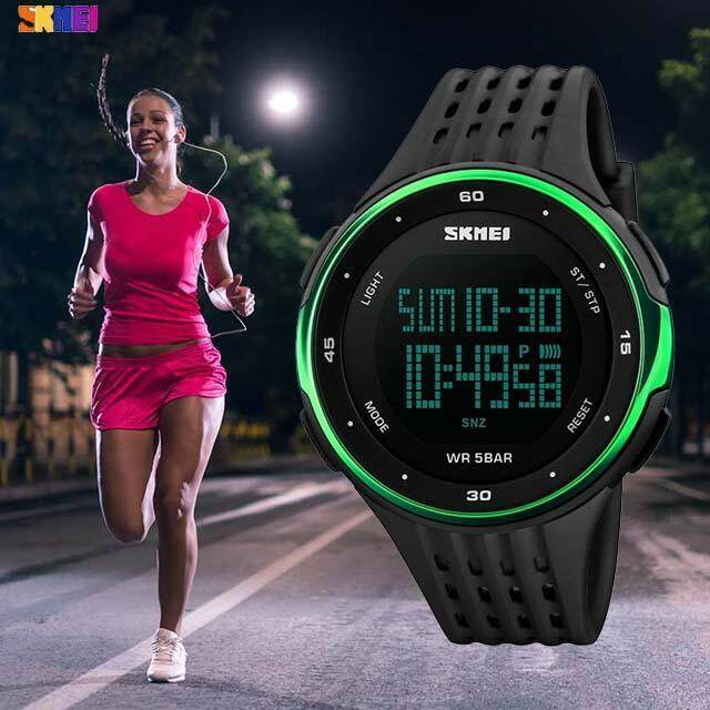SKEMI SPORTS WATCH NEW ARRIVAL MODEL 1219 Malaysia