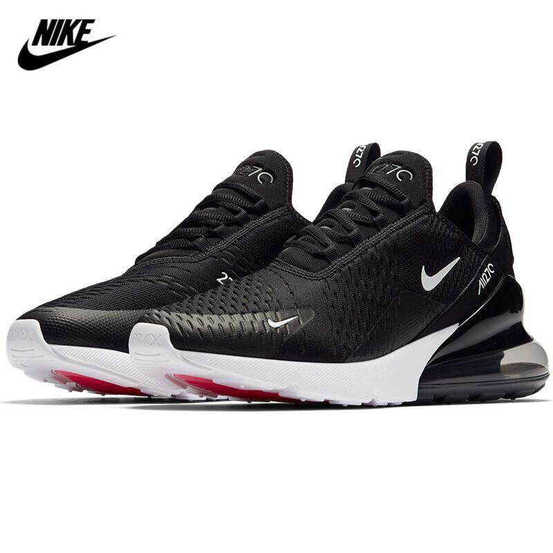 pretty nice 8d540 82956 Nike men s shoes New AIR MAX 270 running shoes sports shoes lightweight  non-slip breathable