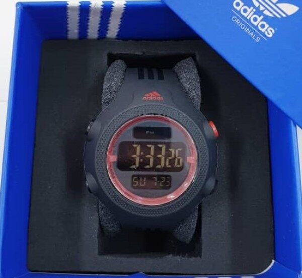 ADIDAS_ DIGITAL WATCH WITH BOX Malaysia