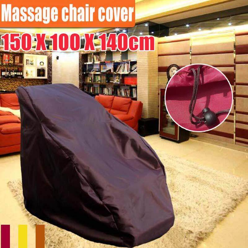 【Free Shipping + Flash Deal 】Universal Massage Chair Cover Multifunctional Zipper Full Body Style Covering