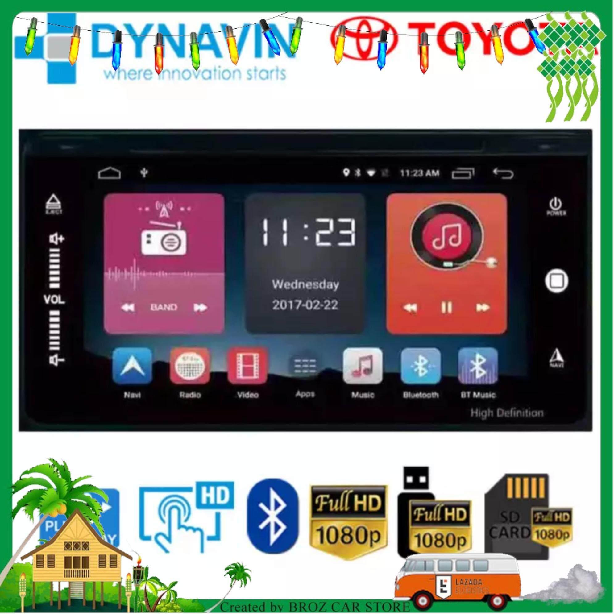 Dynavin - Buy Dynavin at Best Price in Malaysia | www lazada com my