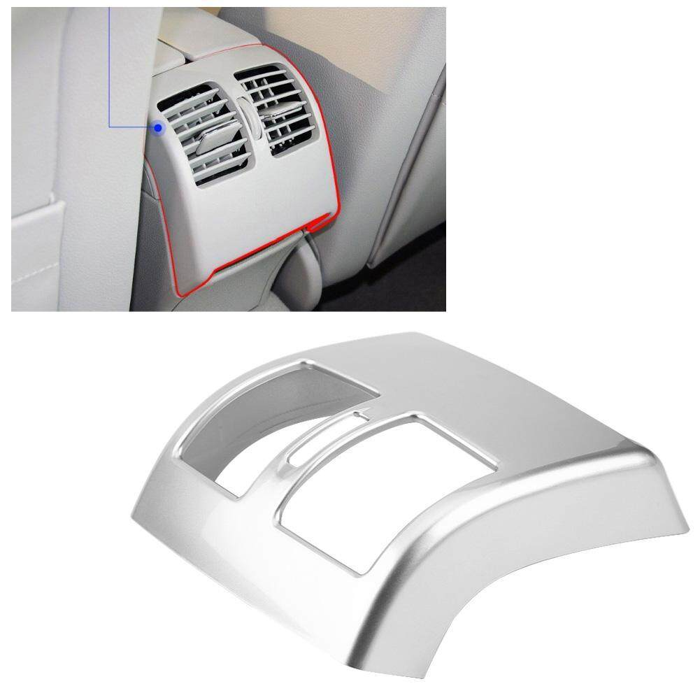 Rear Air Conditioning Vent Outlet Frame Cover Trim for Mercedes Benz  C-Class W204 2008-2013