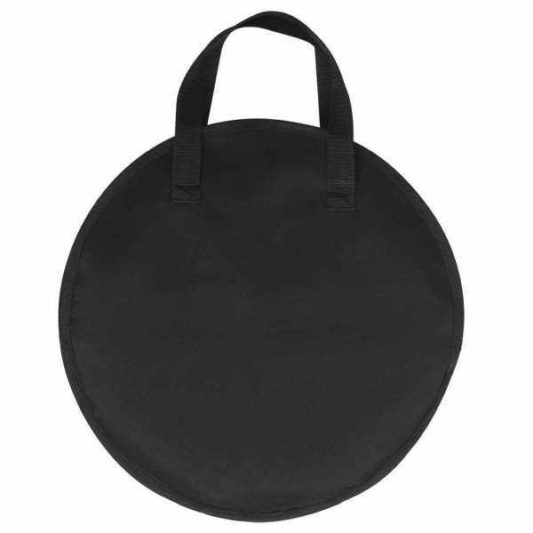 Silent Drum Pad Carry Bag Storage Bag Holder for 10inch Dumb Drum (Standard) Malaysia