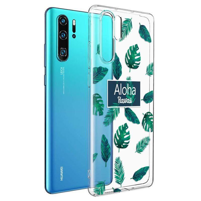 Untuk Huawei P30 Mate 20 10 P20 Pro P10 P9 P8 Lite 2017 2019 Plus G8 Nexus 6P Kehormatan 20i 10i 8X Tersedia 20 Program 10 Lite 7S 9 V10 V20 8C 7X 6A Bermain 5C 6C OPPO A3s f9 F7 F5 A5 Bumper Case Penutup Belakang