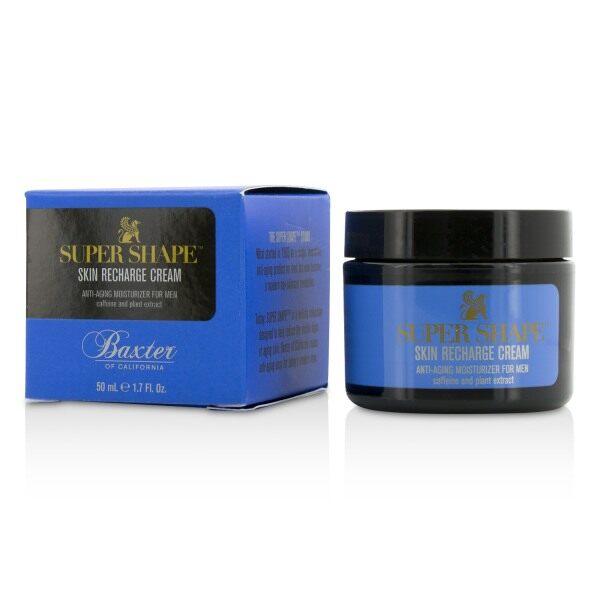 Buy BAXTER OF CALIFORNIA - Super Shape Skin Recharge Cream 50ml/1.7oz Singapore