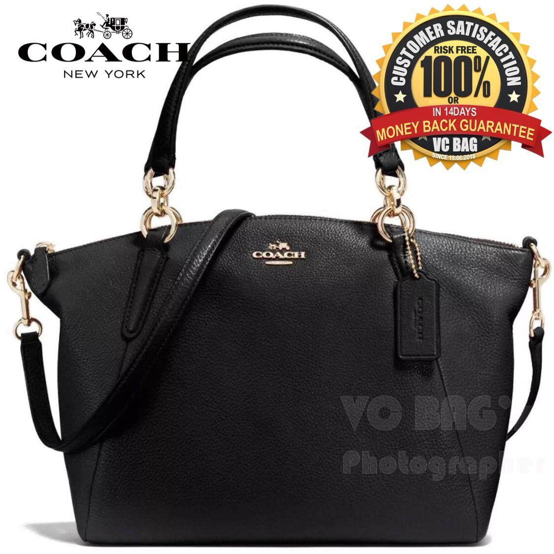 bea9374dda Coach Women Cross Body   Shoulder Bags price in Malaysia - Best ...