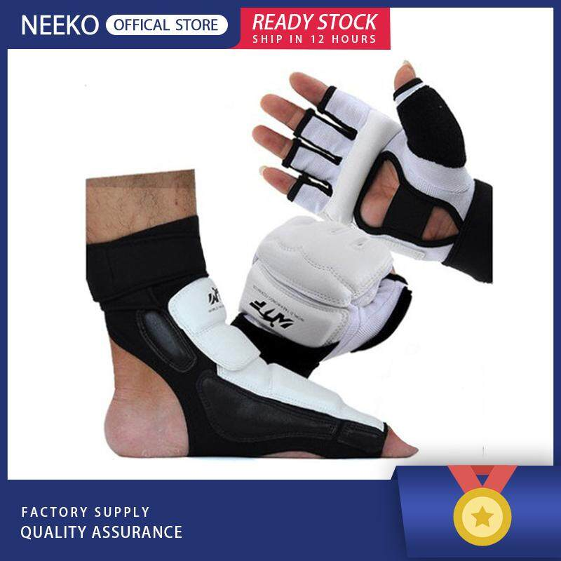 Neeko 「คลังสินค้าพร้อม」สนับเข่ากีฬา Anti - Slip Warm การบีบอัดขาแขน Protector By Neeko.