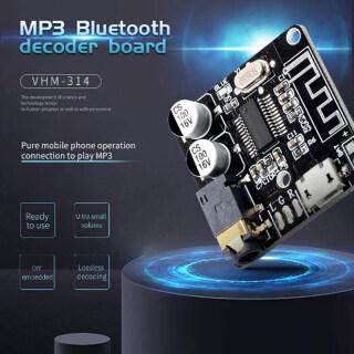 The Samurry Rilakku Bluetooth Audio Receiver board Bluetooth 5.0 mp3 lossless decoder board thumbnail