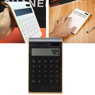 Màn Hình LCD Dành Cho Doanh Nhân Văn Phòng Tại Nhà, Màu Đen thumbnail