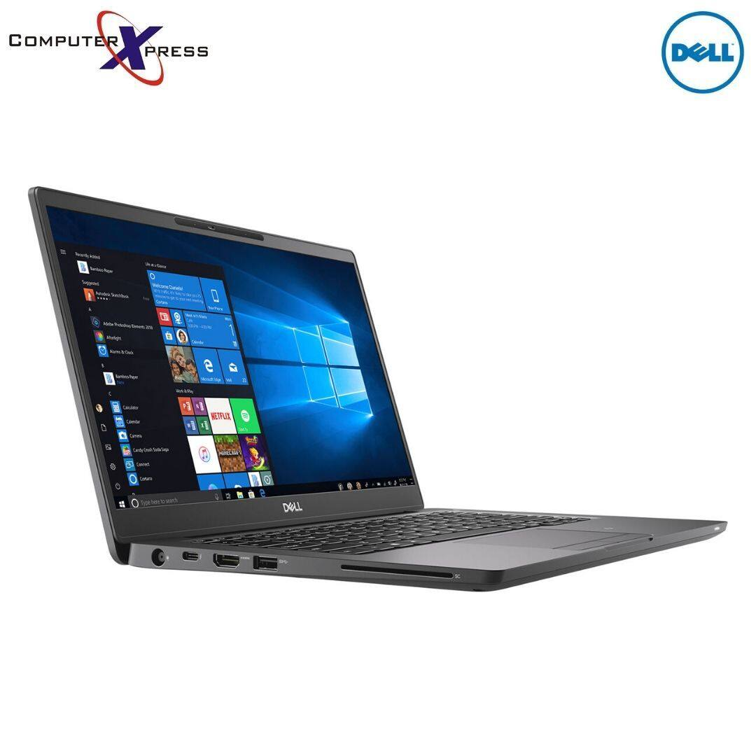 DELL Latitude 7300 13  Business Laptop / Notebook Malaysia