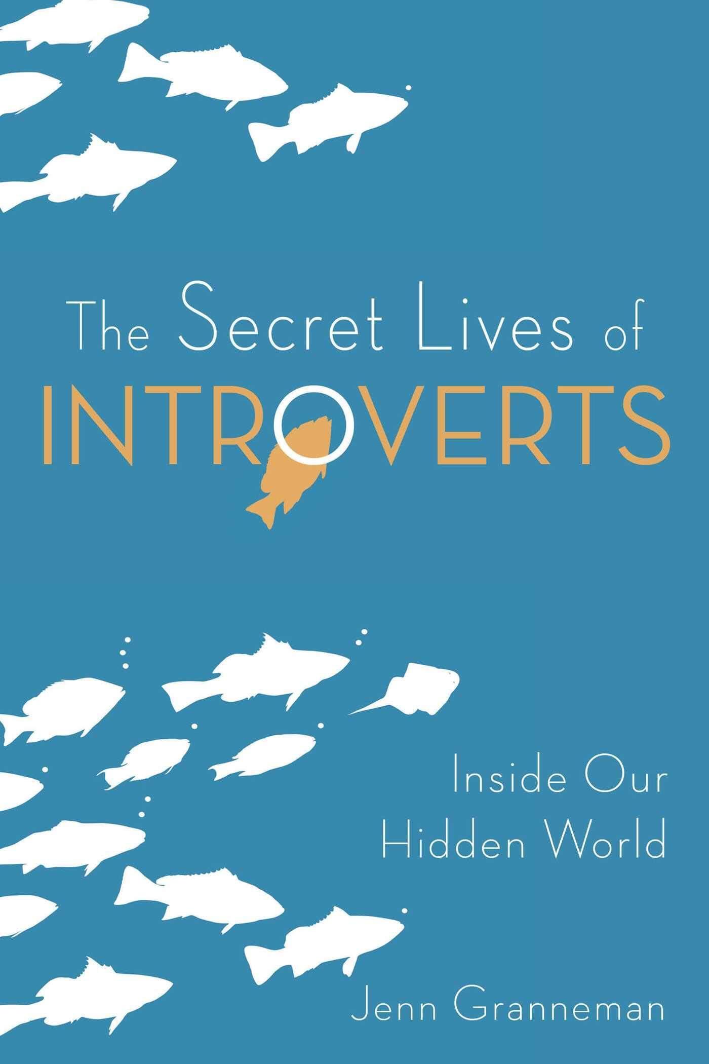 [eBook] The Secret Lives of Introverts - Inside Our Hidden World