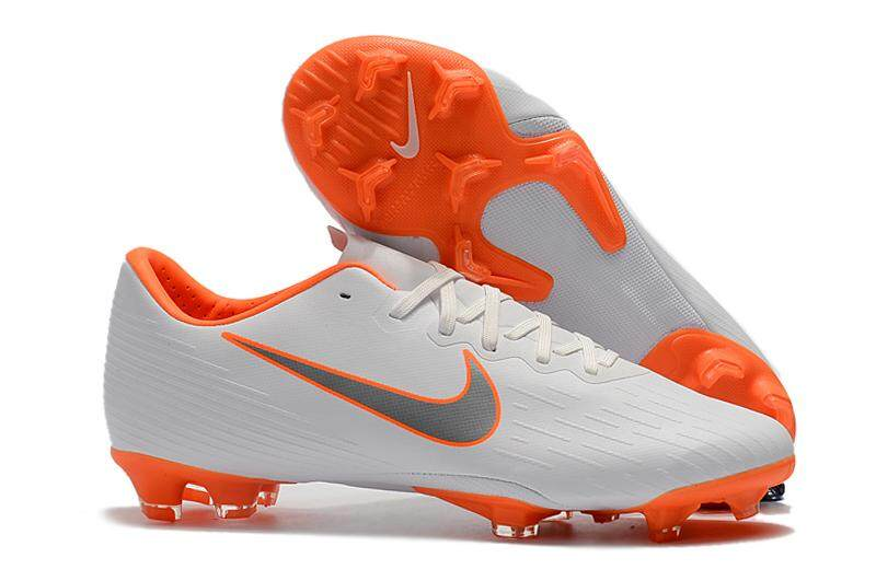 f47a1e78 2019 New Football Boots Original Knit Men's Soccer Shoes XII 12 CR7 PRO FG Cleats  Football