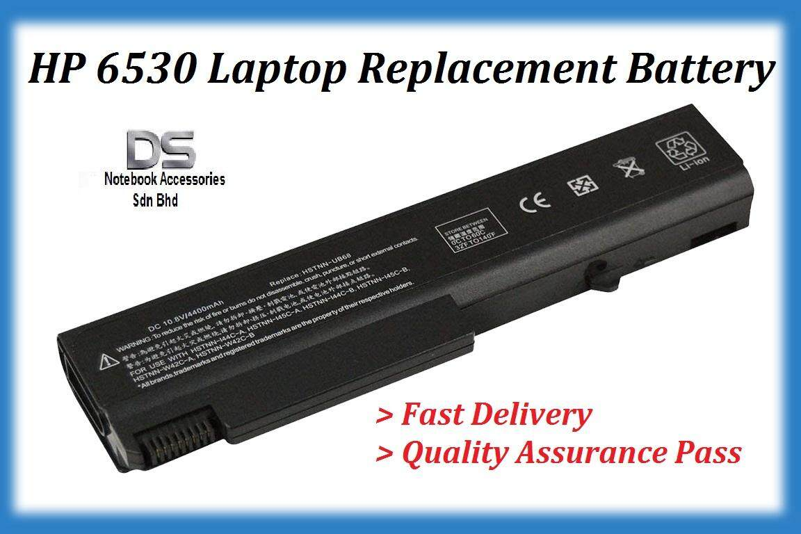 Replacement Laptop Battery for HP EliteBook 8440p / HP 6530 Battery Malaysia