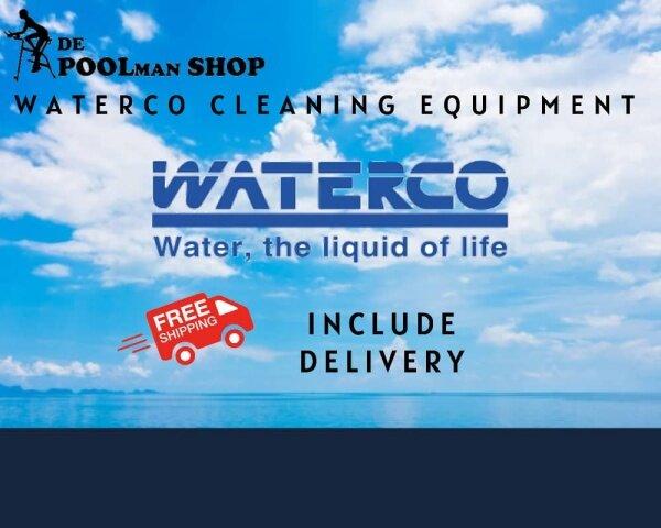WATERCO Brush Vacuum Head 12 // Swimming Pool Cleaning Equipment
