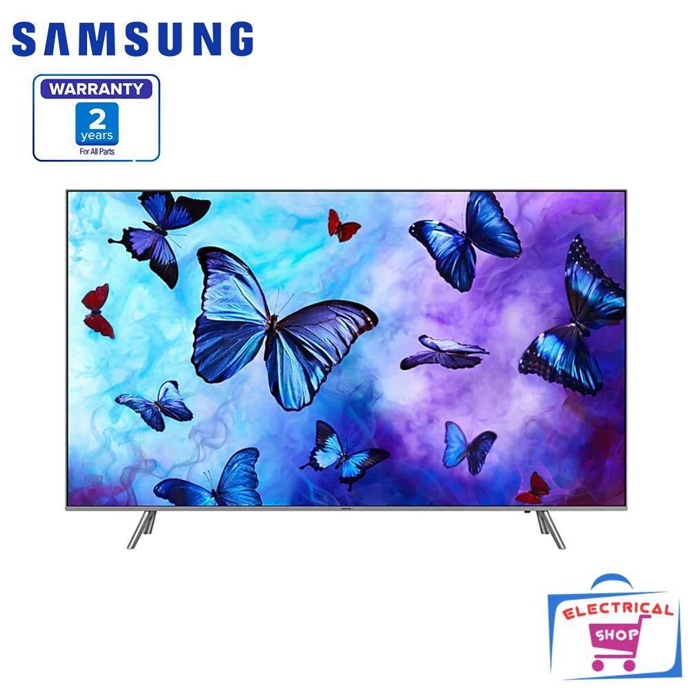 Samsung Qa55q6fna Q6f 4k Smart 2018 Qled Tv 55 By Electrical Shop.