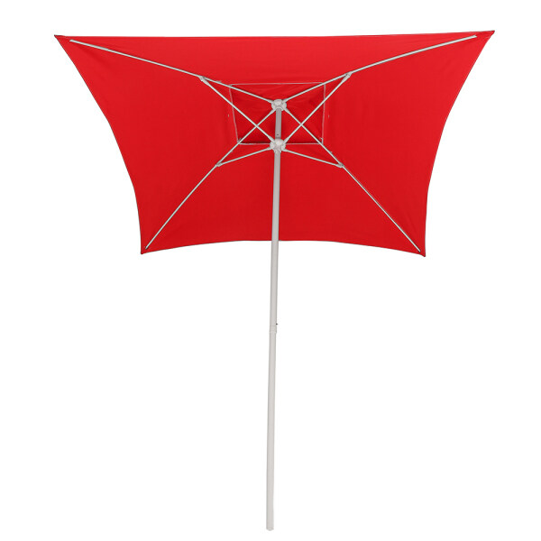 2m 10Colors Square Outdoor Garden Umbrella Outdoor Shade Furniture Patio Parasol Beach 155X12X12CM