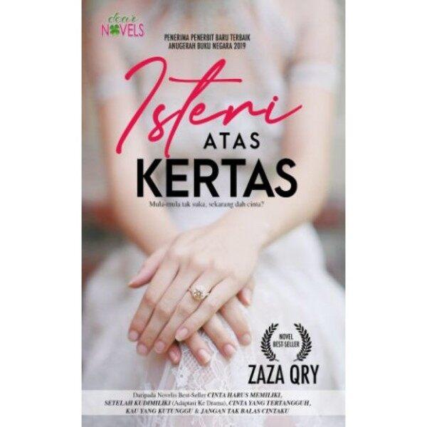 Isteri Atas Kertas, Zaza Qry Malaysia