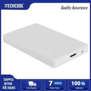 Vỏ Ổ Đĩa Cứng USB 2.5 3.0 Inch, Vỏ Ngoài Ổ Cứng SSD 8TB 6Gbps thumbnail