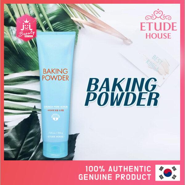 Buy [KOREAN BEAUTY] Etude House Baking Powder Crunch Pore Scrub 200g Singapore