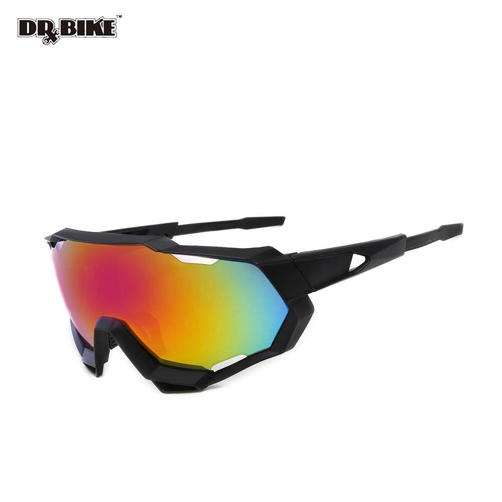 fadd6b1c08 DRBIKE Bike Glasses Riding Protection Bicycle Goggles Driving Cycling  Shades Outdoor Sports Sunglasses Eyeglasses