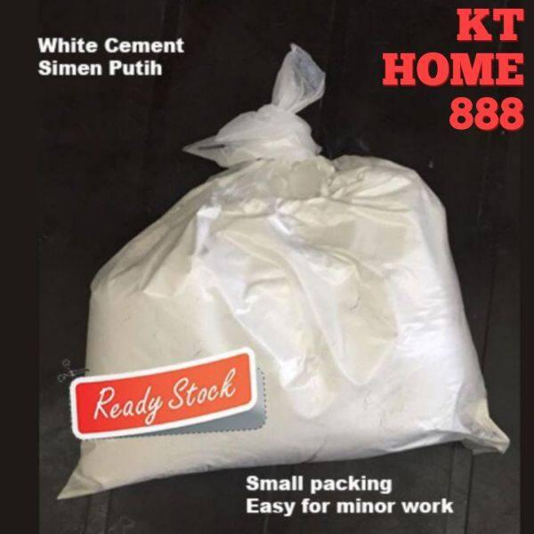 White Cement 1.5kg Simen Putih