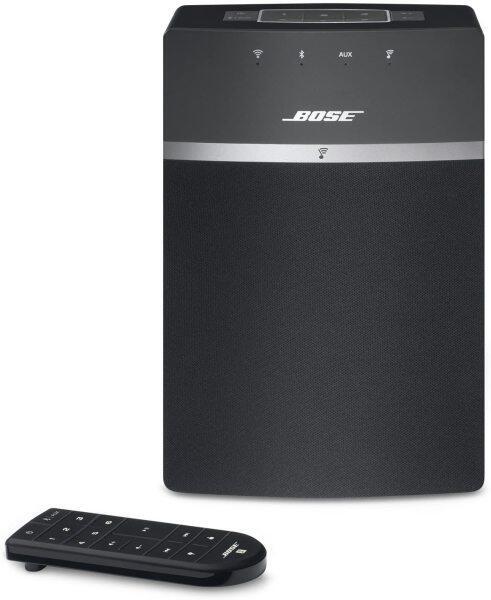 Bose SoundTouch 10 Wireless Speaker - [Black] Singapore