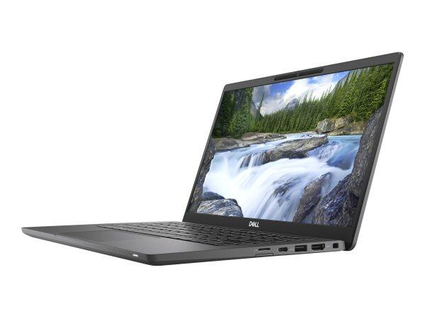 Dell Latitude 7320  (i7-1185G7-32GB-512GB-W10P-3YR-1.1KG) Business Notebook Malaysia