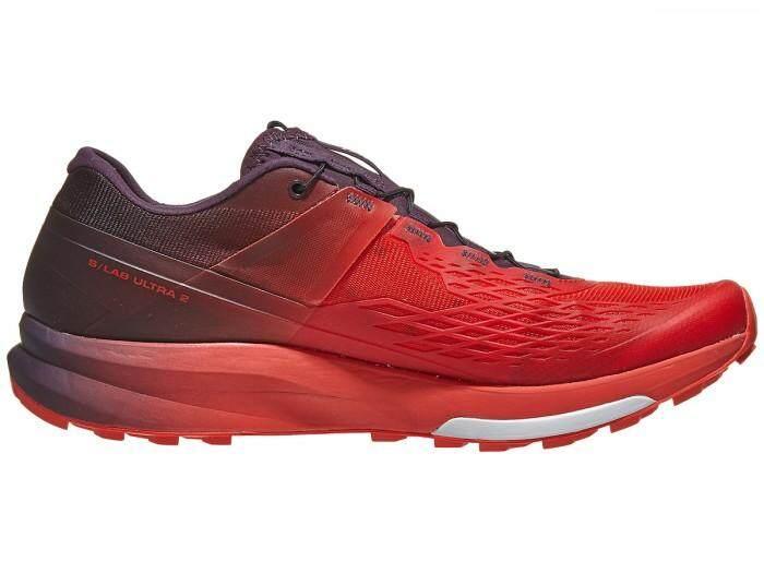 half off 6127c a7ddd Salomon S-Lab Ultra 2 Trail-Running Shoe