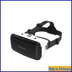 [AMORUS VR] Shinecon SC-G06 3D Imax Màn Hình Kính VR Thực Tế Ảo Tai Nghe Cho 4.0