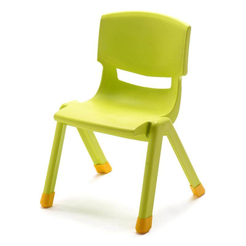 RuYiYu - 26cm Height, Stackable Plastic Kids Learning Chairs, The Perfect Chair for Playrooms, Schools, Daycares and Home