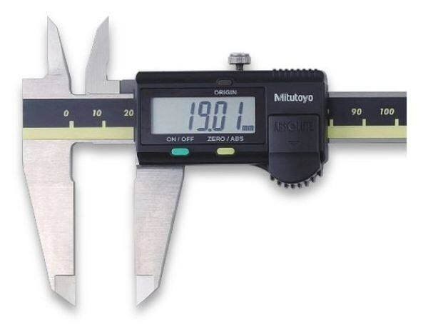 Mitutoyo Digital Caliper Series 500-196
