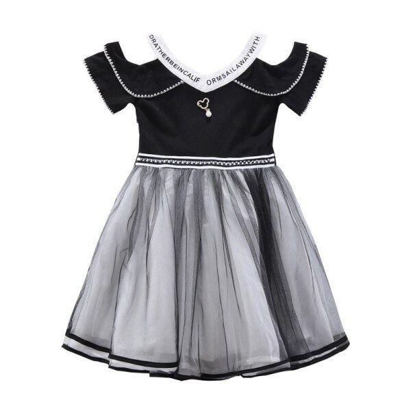 Nơi bán Đầm Bé Gái Đầm Không Dây Mùa Hè Cho Bé Gái 2021 Đầm Công Chúa Dự Tiệc Thường Ngày Cho Bé Gái Quần Áo Trẻ Em Tuổi Teen 4 6 7 8 9 10 11 12 Tuổi