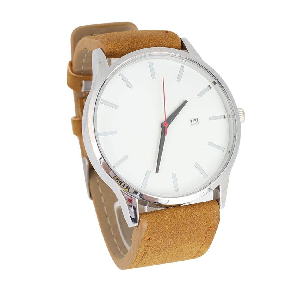 Efashion Mall Quartz Watch MenS Watch Luxury 4 Colors Trend Multi-Function Malaysia