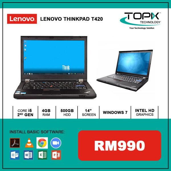 LENOVO THINKPAD T420 Malaysia
