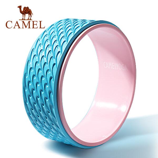 Bảng giá Bánh Xe Tập Yoga Camel, Dụng Cụ Tập Lưng, Mở Vai, Uốn Cong, Cải Thiện Gù Lưng, Mát Xa, Căng Cơ, Yoga
