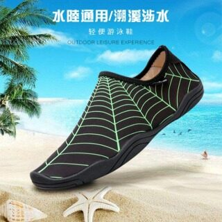 Summer new women s swimming shoes, fitness shoes, beach shoes, indoor and outdoor training shoes, men s water shoes, diving shoes, surfing, yoga shoes, Unisex thumbnail