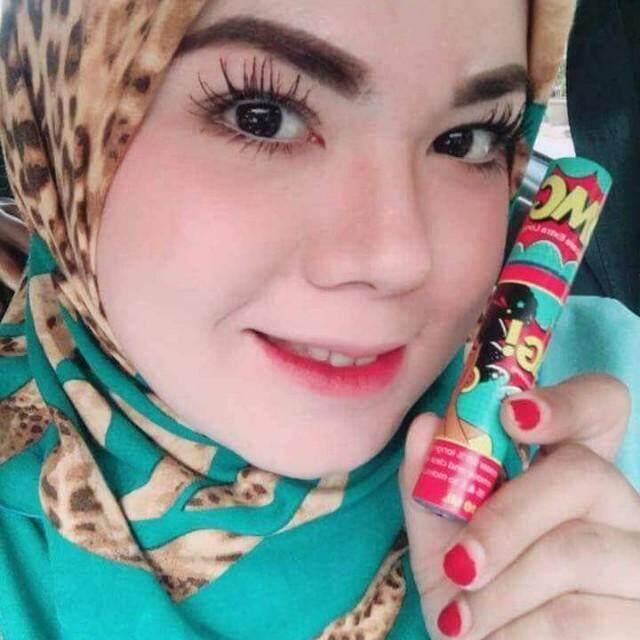 [ready Stok Malaysia] Omg Mascara / Omg Maskara Viral By Lovebeauty Collection.