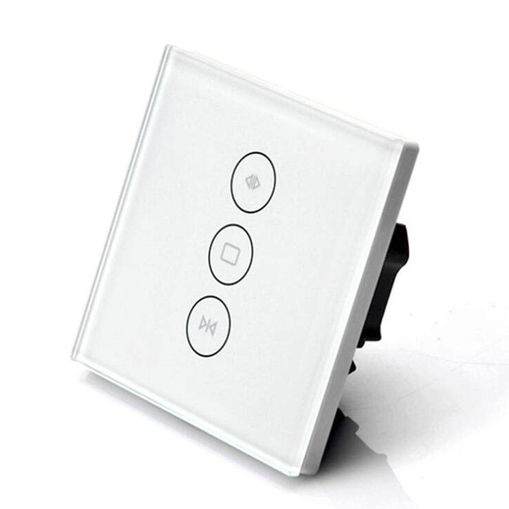 Magic Cube Wifi Smart Voice Control Curtain Switch Supported by Phone APP