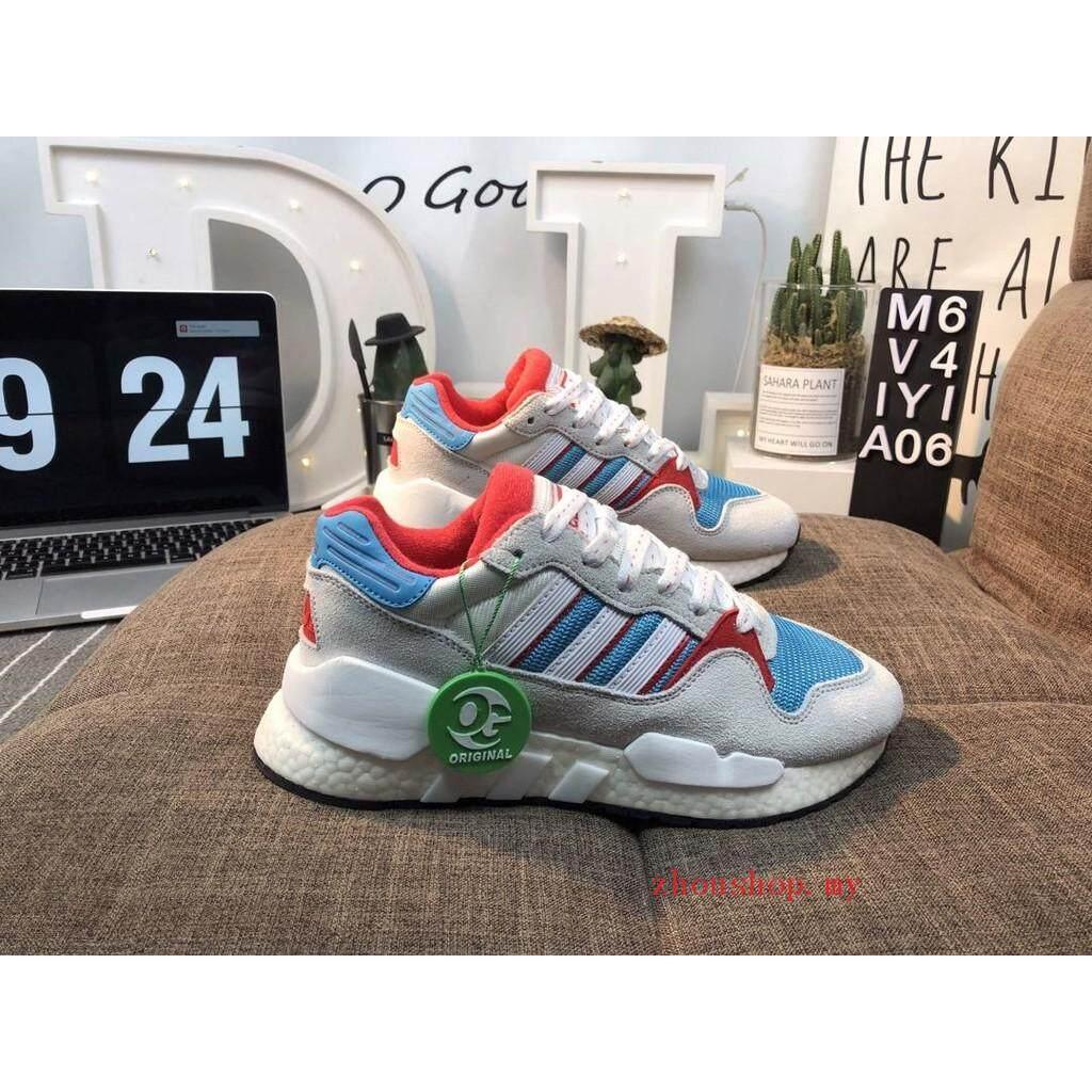 meet 389e5 cb7dd Adidas EQT BASK ADV ZX Men Running Shoes Women Sport Sneakers Casual Shoes