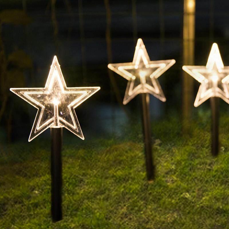 Huan Đèn LED Giáng Sinh Trang Trí Đèn Chống Thấm Nước Bền