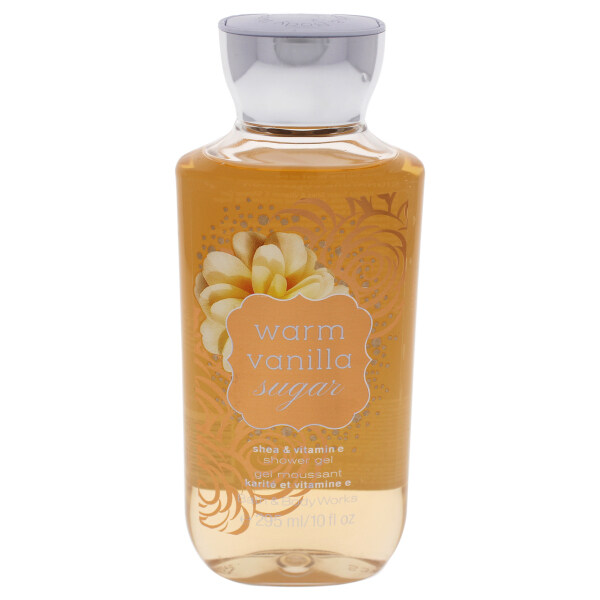 Buy Bath and Body Works Warm Vanilla Sugar - 10 oz Shower Gel Singapore