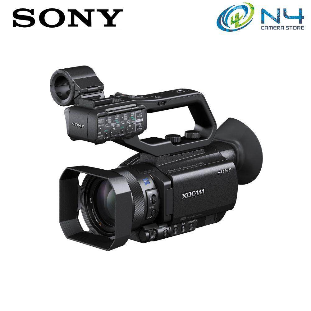 Sony Video Action Camcorder Price In Malaysia Best Hdr Pj810 Full Hd Handycam Xdcam Pxw X70 Professional Original Warranty