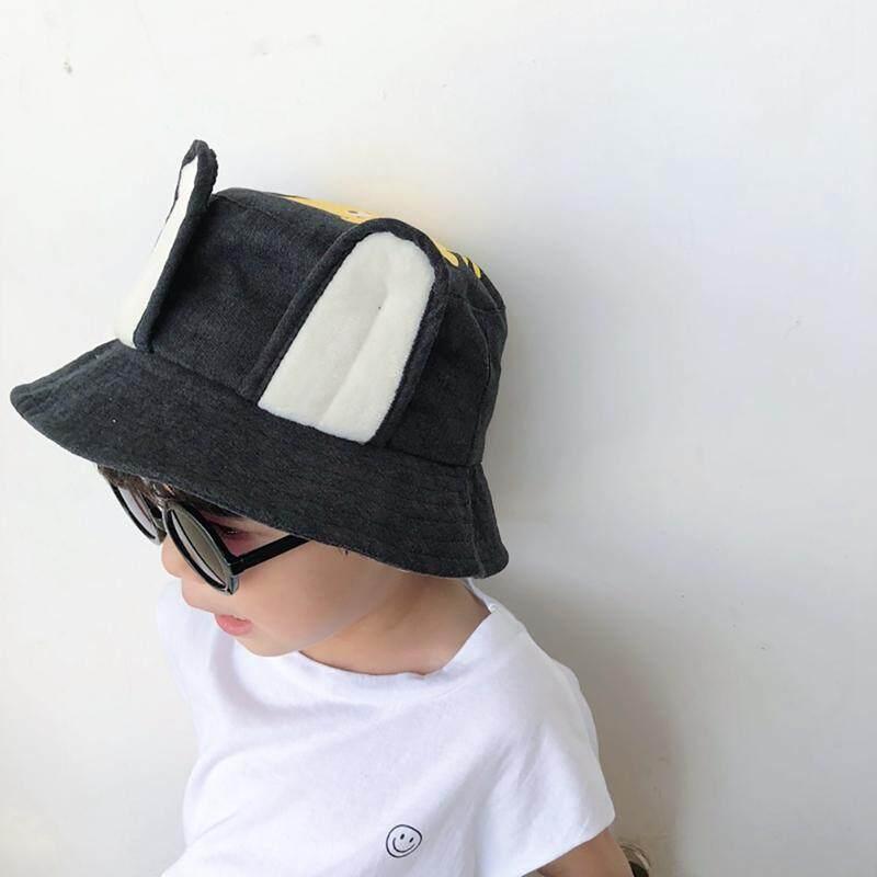 Giá bán BabyQT Thu Bé Dành Cho Bé Thiết Kế Chụp Tai Xô Mũ Lưỡi Trai Đảo Chiều Nắng Mũ Nón