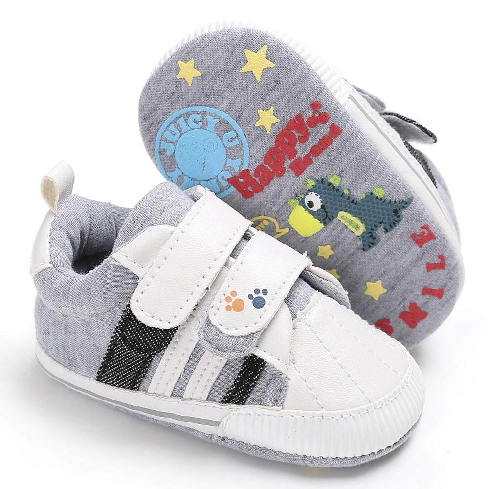 de10819efad22 CNB2C Hot Sale Newborn Infant Baby Girls Boys Crib Shoes Soft Sole Anti-slip  Sneakers