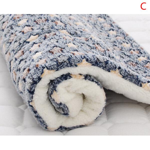 Chăn Lông Cừu Mềm Cho Gia Đình Đệm Nệm Cho Cún Con Sofa Thảm Lót Mùa Đông