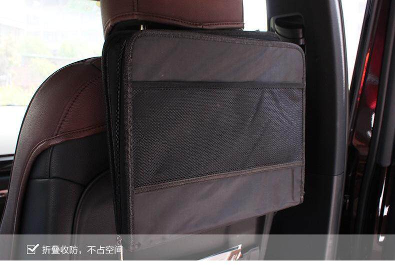 รถ Auto Backseat - คอมพิวเตอร์บอร์ดกระเป๋าเก็บกระเป๋าอัตโนมัติรถชั้นแล็ปท็อปตารางสำหรับคอมพิวเตอร์พับโต๊ะ - คอมพิวเตอร์บอร์ดกระเป๋า Bracket By Yingqigongmao.