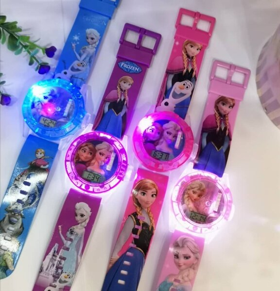 💥readystock💥 Frozen Projector watch music light jam budak projection lampu muzik Malaysia
