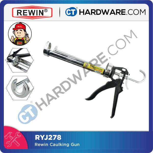 Rewin RYJ278 Caulking Gun