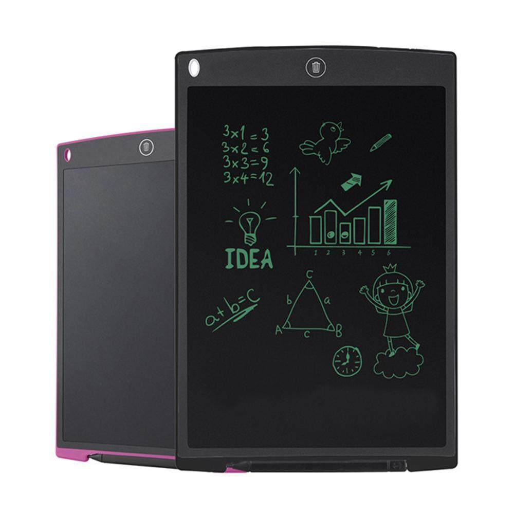 Outflety Lcd Writing Tablet, 12 Inch Screen Drawing Board Gifts For Adults, Kids And Children At Home, School Or Office By Outflety.