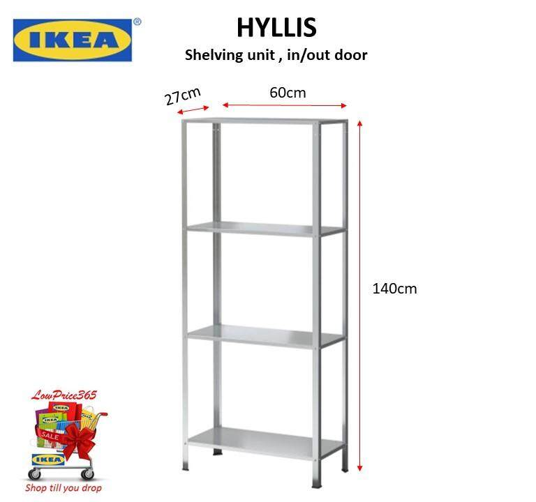HYLLIS - Shelving unit for Indoor /Outdoor